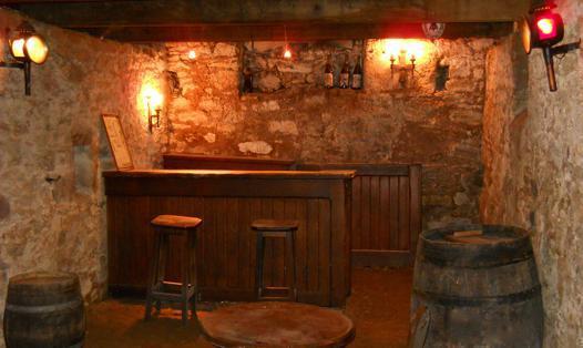 J 39 ai choisi ma cave vin personnelle avec for Bar dans une maison