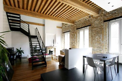 achat appartement paris une r sidence secondaire. Black Bedroom Furniture Sets. Home Design Ideas