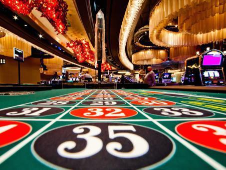 Découvrir les jeux casino sur la toile