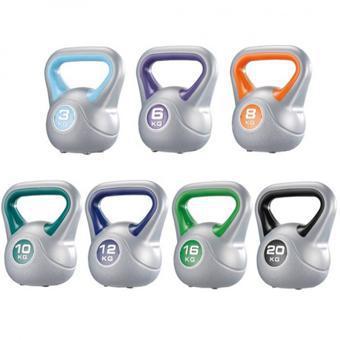 acheter kettlebell