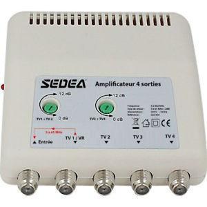 amplificateur tnt hd