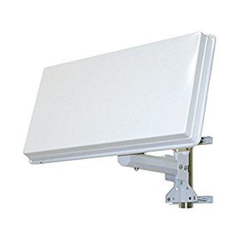 antenne satellite plate