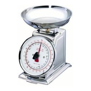 balance mécanique cuisine