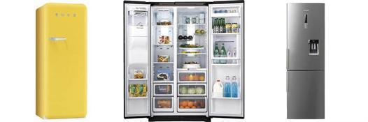 bien choisir son réfrigérateur