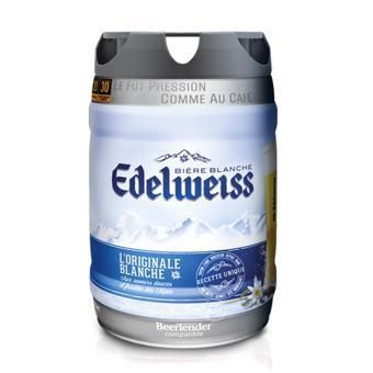 biere edelweiss fut