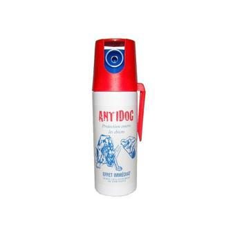 bombe au poivre anti chien