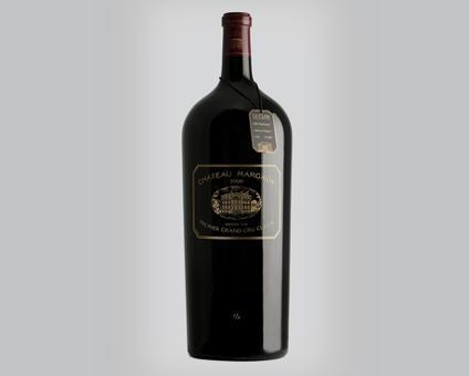 bouteille de vin cher