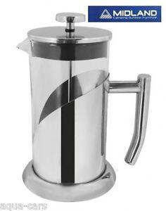 cafetière sans filtre