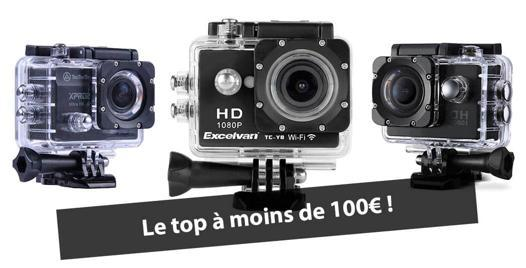 camera gopro pas cher