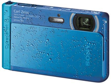 camera qui va dans l eau
