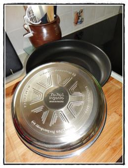 casserole pour plaque a induction