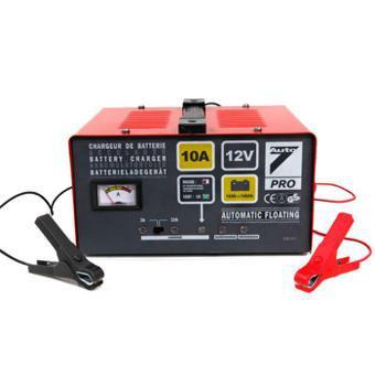 chargeur batterie voiture pas cher