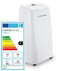 climatiseur mobile silencieux 30 db