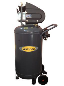 compresseur vertical 100 litres