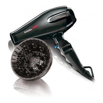 diffuseur seche cheveux