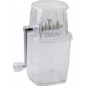 glace pilée machine