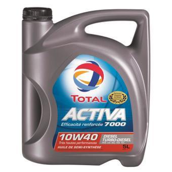 huile moteur diesel