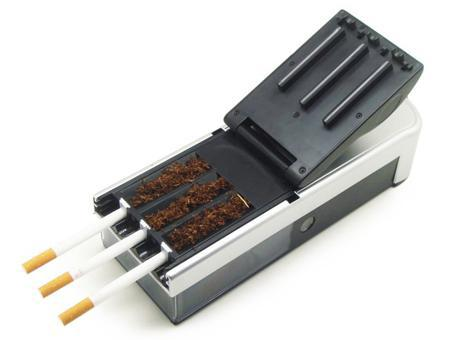 machine a tuber cigarette automatique