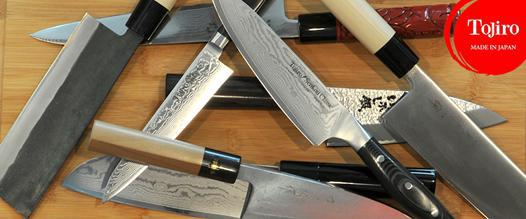 marque de couteau de cuisine