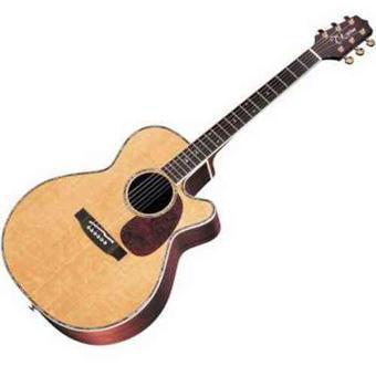 marque de guitare acoustique