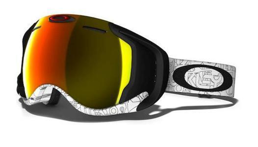 marque de masque de ski