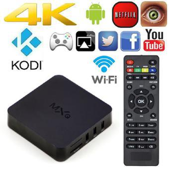 meilleur boitier android tv