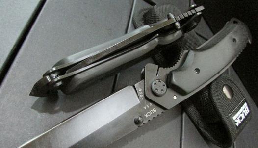 meilleur couteau poche