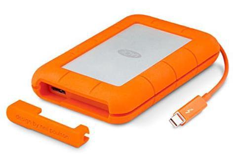 meilleur disque dur externe pour mac