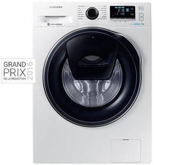 meilleur lave linge