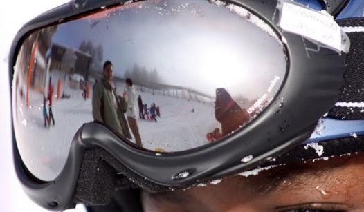 meilleur masque de ski