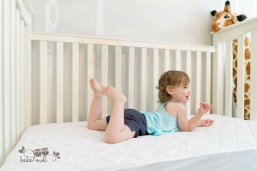 meilleur matelas pour bébé