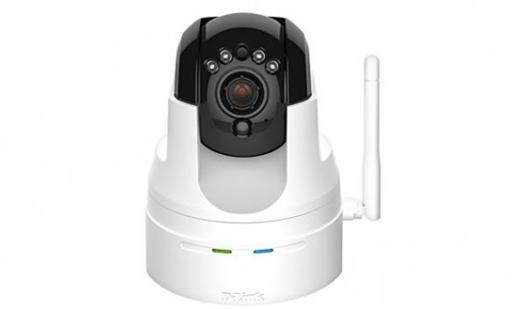 meilleure camera surveillance wifi