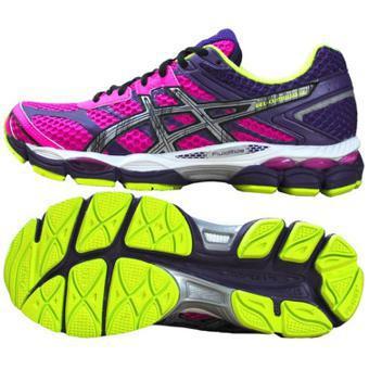 meilleures chaussures running femme
