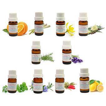 meilleures huiles essentielles pour diffusion