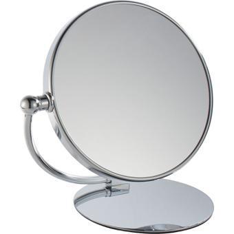 miroir grossissant x10