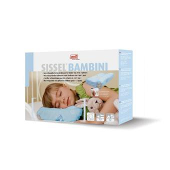 oreiller ergonomique enfant