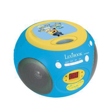 poste radio enfant