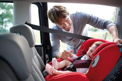 quel est le siege auto pour bebe