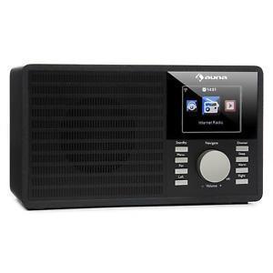 radio internet portable