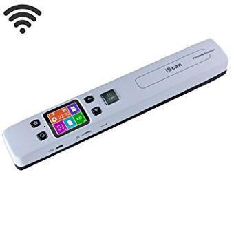 scanner mobile