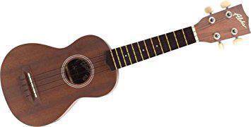 ukulele aloha