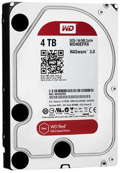 western digital red 3 tb