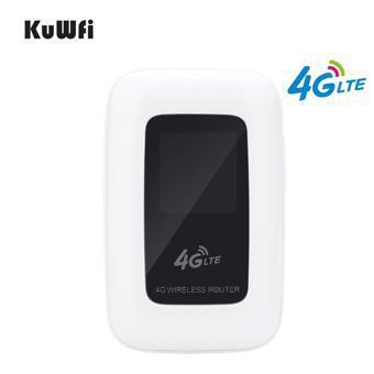 wifi routeur 4g
