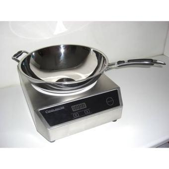wok a induction