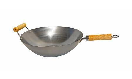 wok acheter